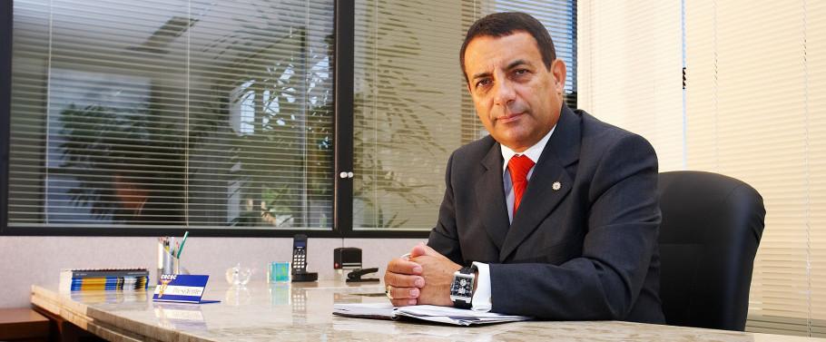 Sérgio Faraco - Presidente do Conselho Fiscal da ACIF