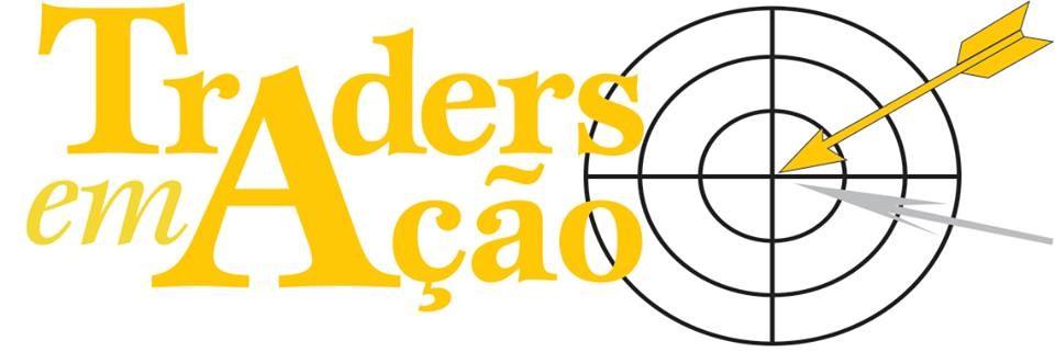 Logo traders em ação