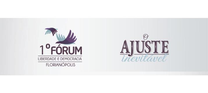 1º Fórum de Liberdade e Democracia – Desconto de 50% para associados