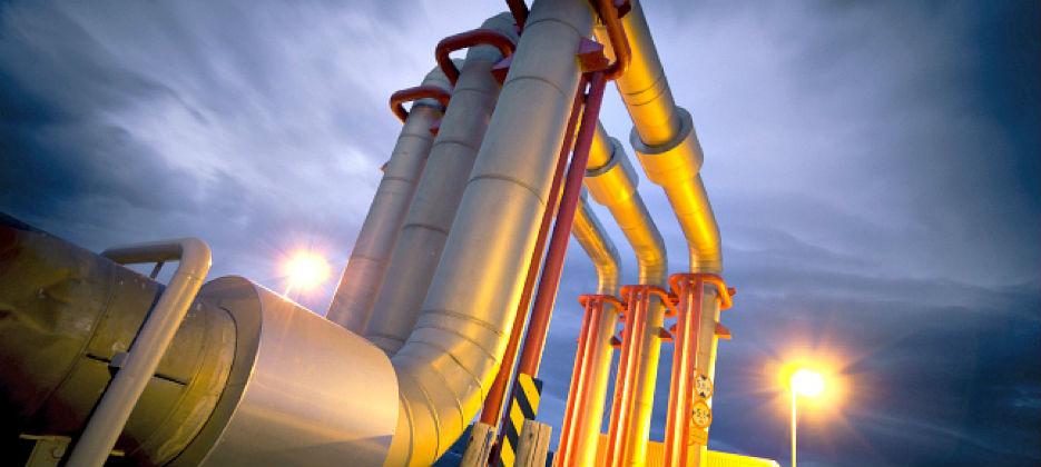 Setor industrial comemora redução na tarifa do gás natural