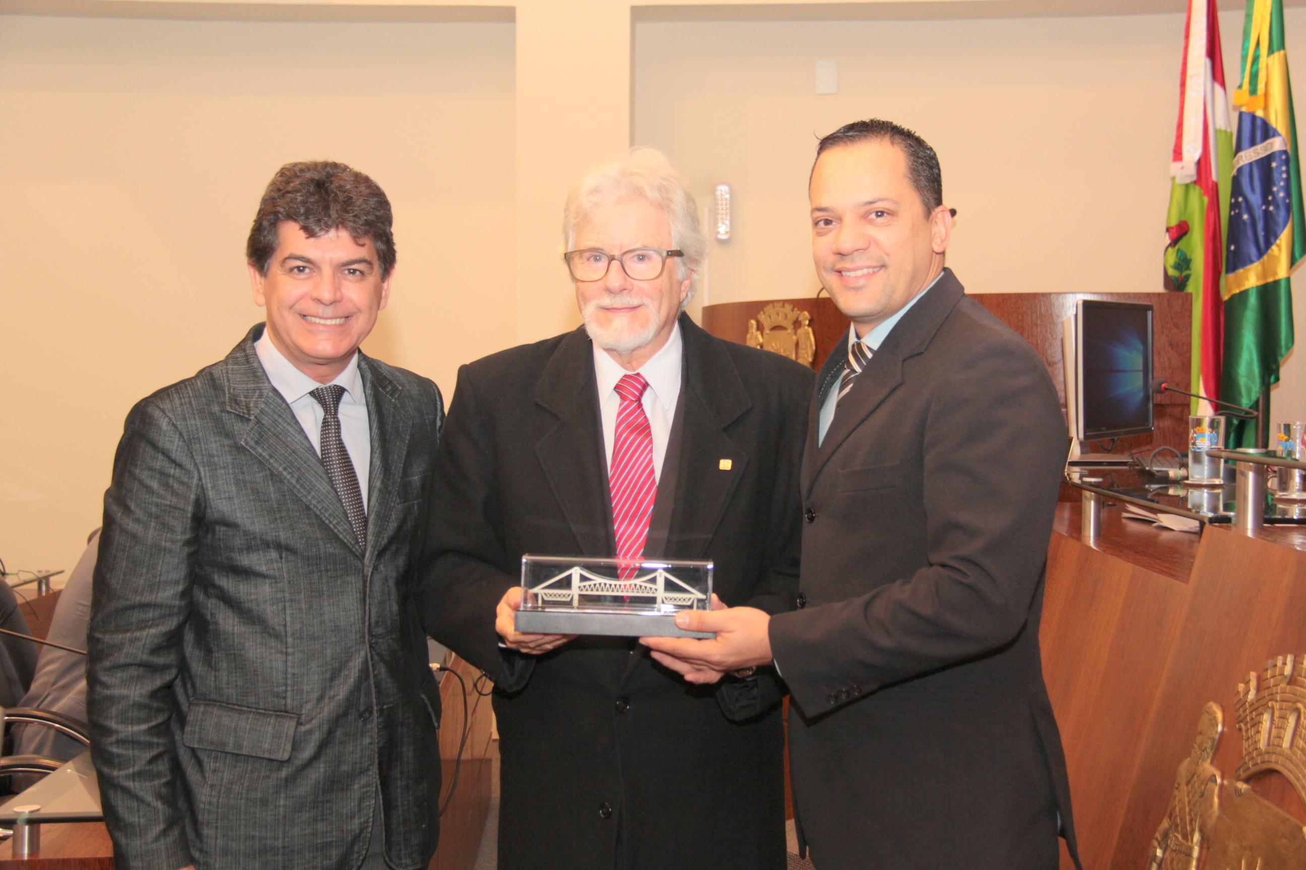 ReÓleo recebe homenagem pelo Dia Mundial do Meio Ambiente