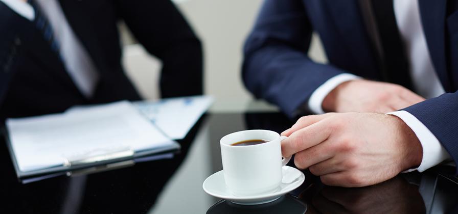 Café de Negócios – NUSE + Regional do Continente
