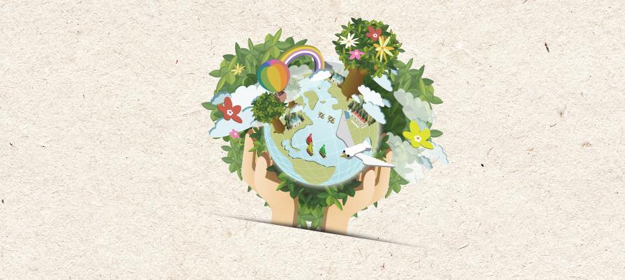 Feira da Reciclagem ACIF