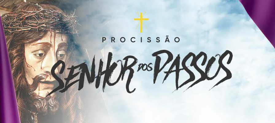 Irmandade do Senhor Jesus dos Passos realiza lançamento oficial da Procissão Senhor dos Passos