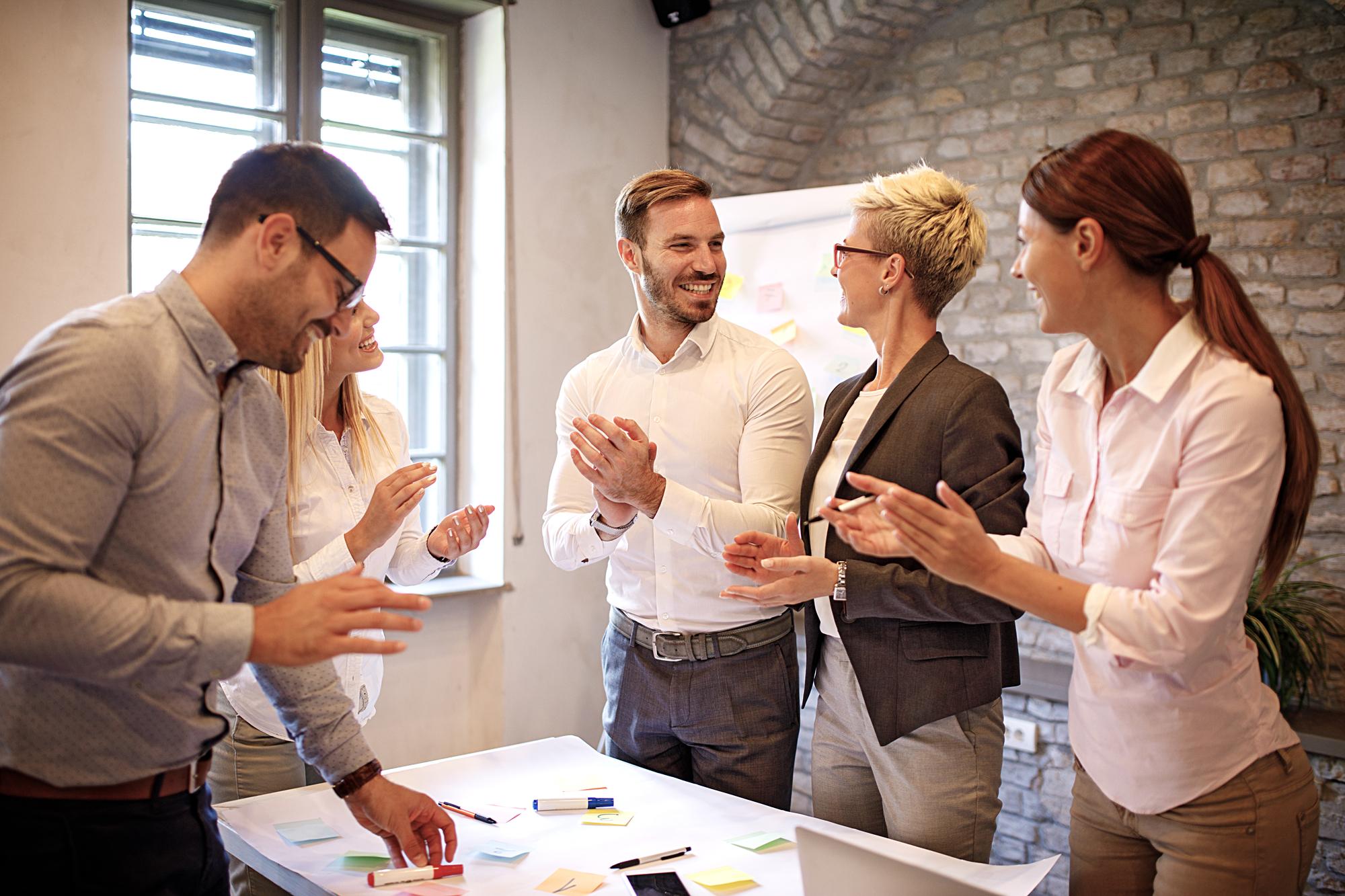 6 dicas para pensar como um empreendedor de sucesso