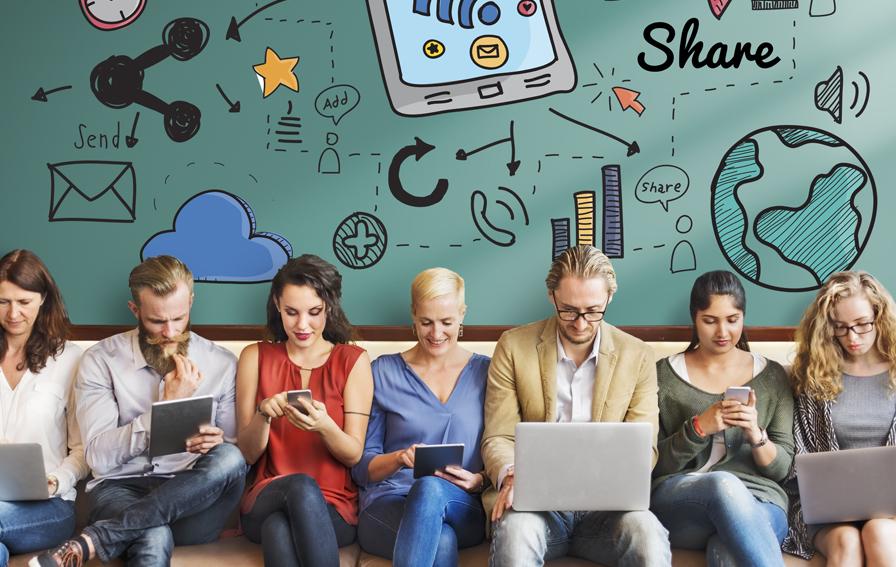 7 dicas para alavancar as redes sociais do seu negócio