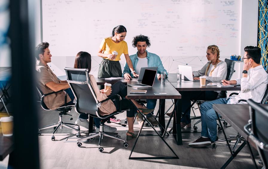 Networking, mais do que manter contatos, é criar uma rede de parcerias