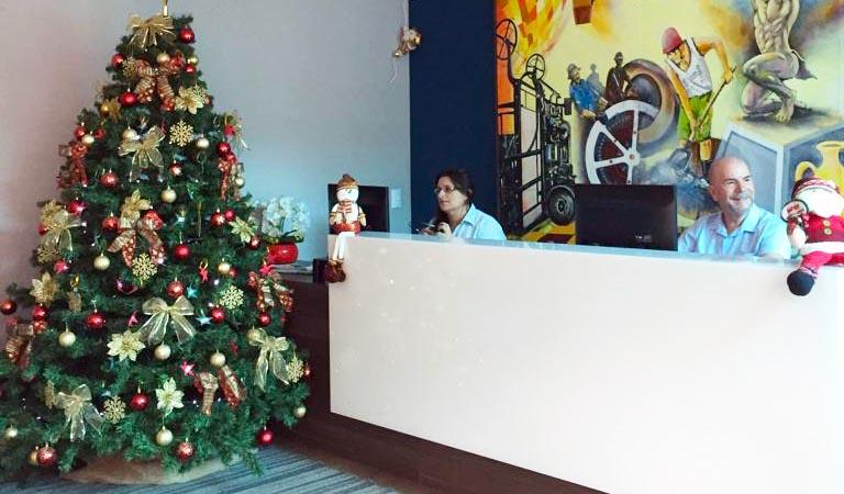 Somar Floripa: Conheça o projeto e a Árvore de Natal Solidária
