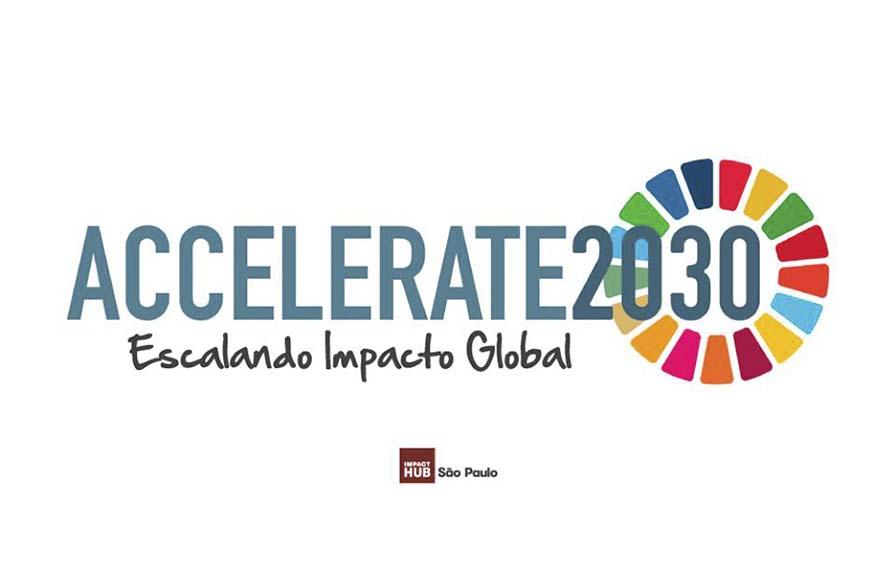 Accelerate2030 seleciona negócios de impacto para expansão global
