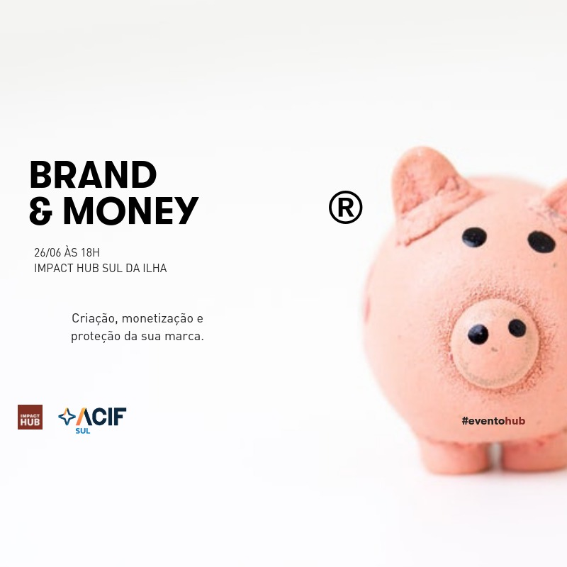 BRAND & MONEY – REGIONAL SUL