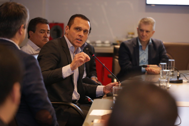 Diretor do Sebrae Nacional compara culturas empresariais do Brasil e dos EUA