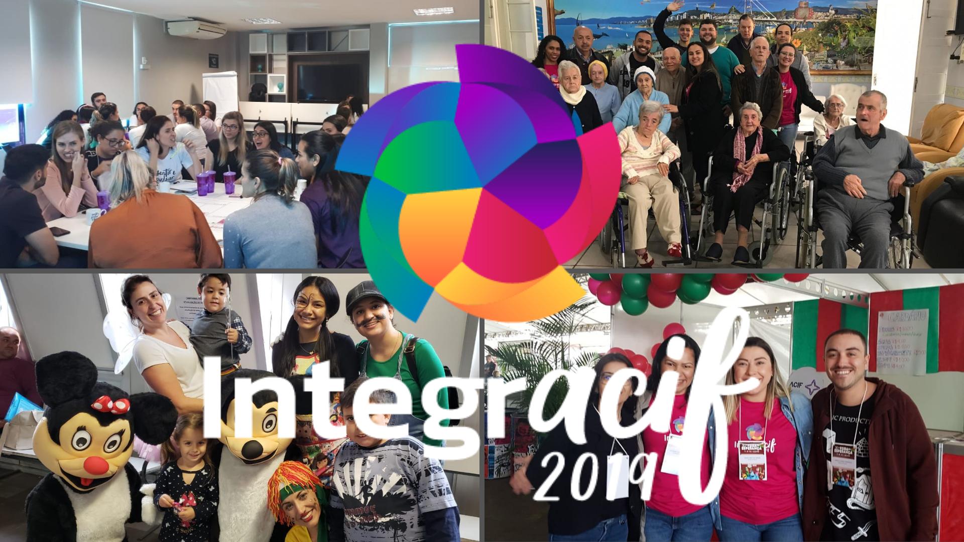 IntegrACIF 2019