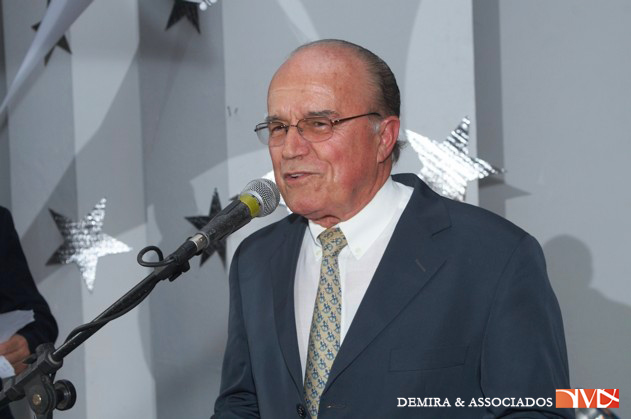Pedro Rita: Exemplo de empreendedorismo e associativismo