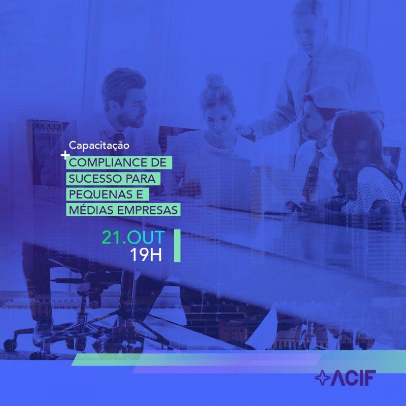Compliance de sucesso para pequenas e médias empresas