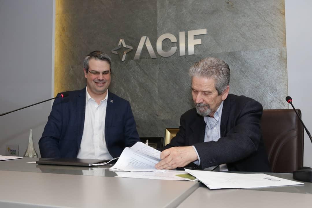 ACIF e Unimed Grande Florianópolis: parceria exclusiva