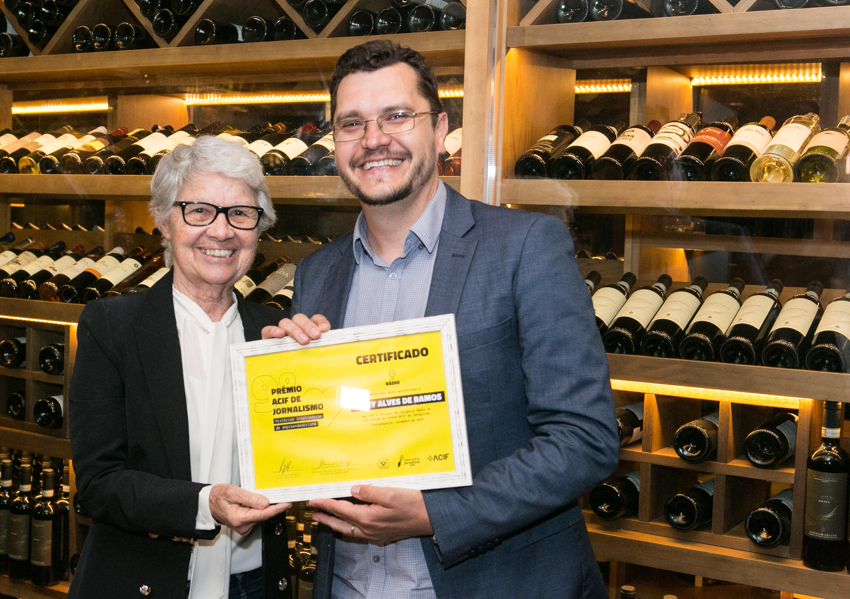 9º Prêmio ACIF de Jornalismo – A paixão que move o empreendedorismo juvenil nas cervejarias artesanais