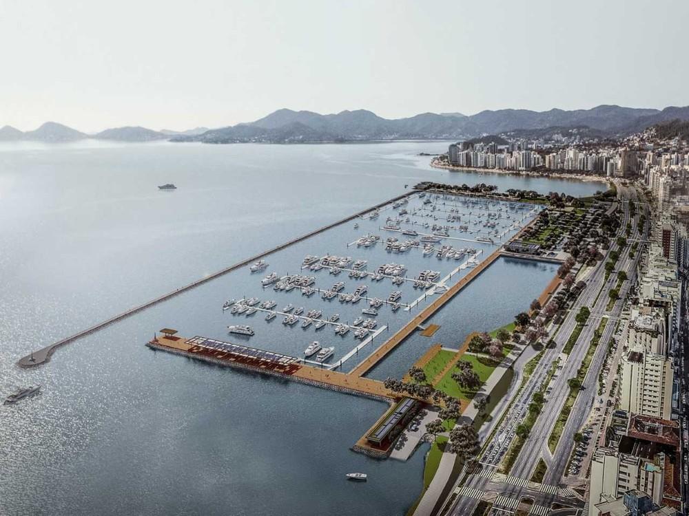 ACIF comemora o lançamento do edital de licitação para a concessão do Parque Marina Beira-Mar Norte