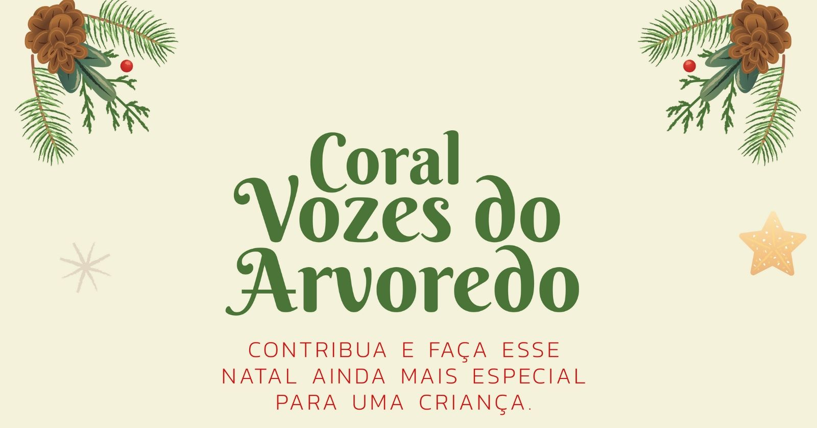 Coral Vozes do Arvoredo