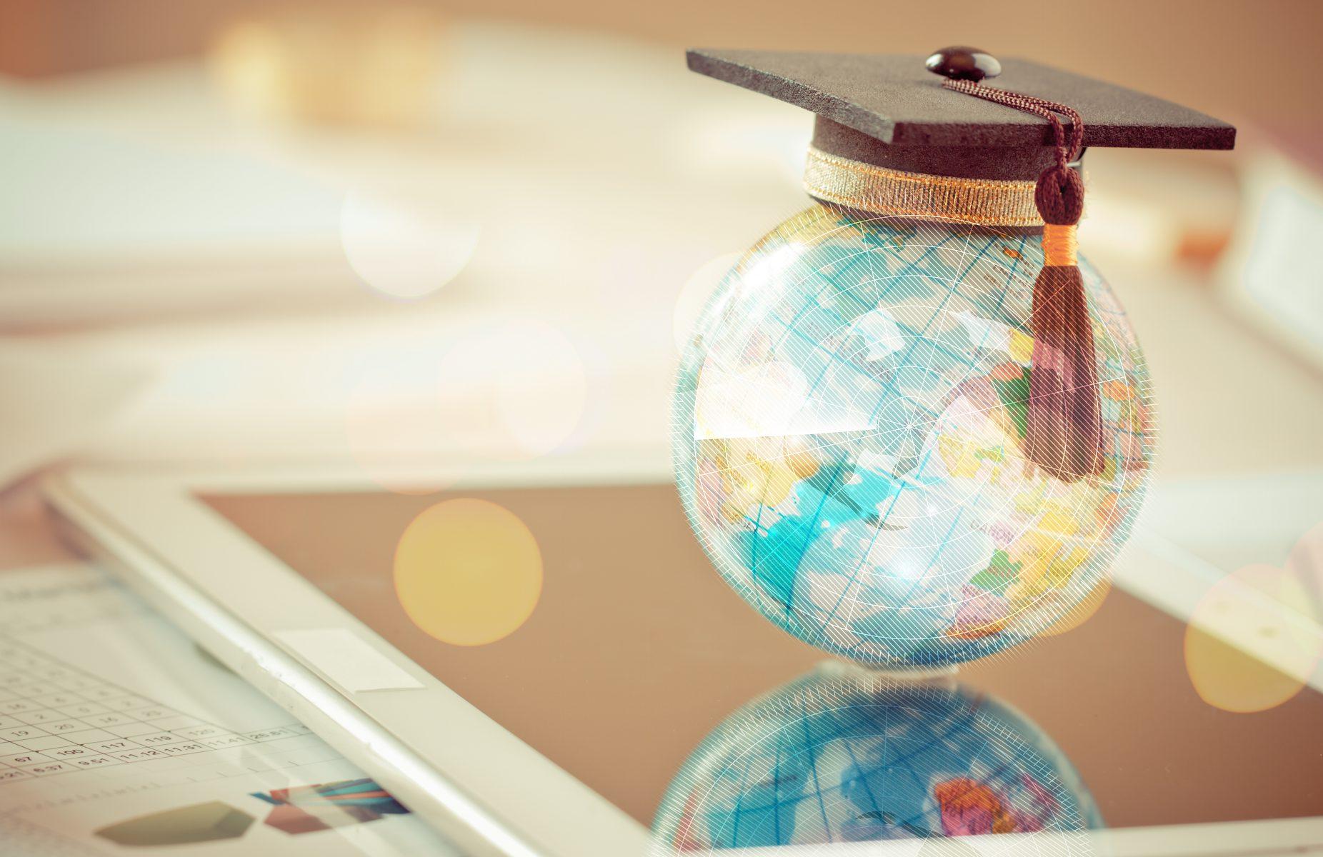 Como fica a Educação Internacional em tempos de Covid-19?