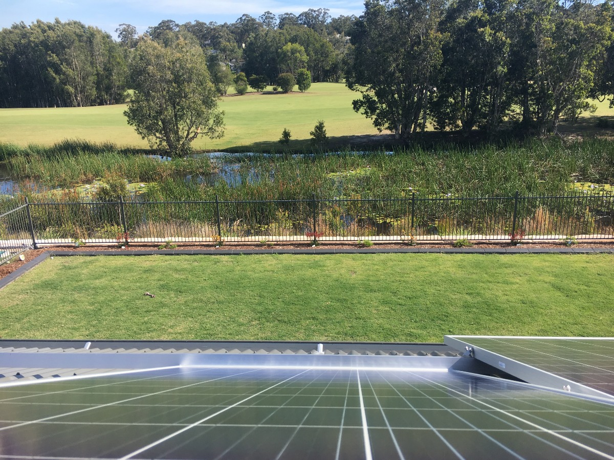 A importância da energia solar