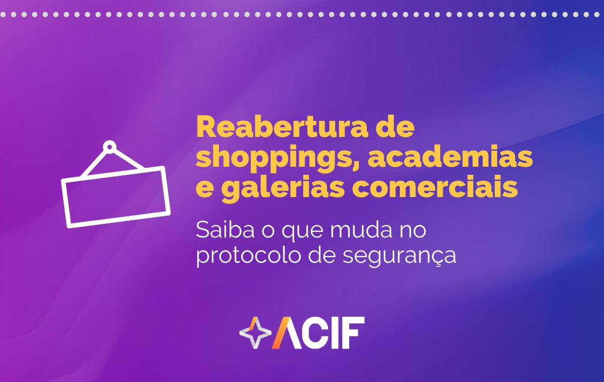 Novos procedimentos para a volta das atividades econômicas em Florianópolis