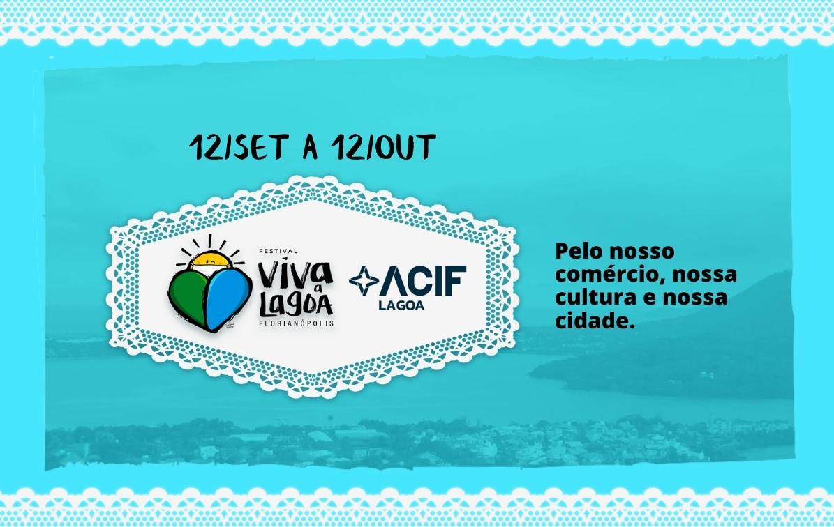 Festival Viva Lagoa 2020