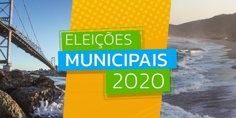 Eleições Municipais de Florianópolis 2020 – Sabatina com candidatos