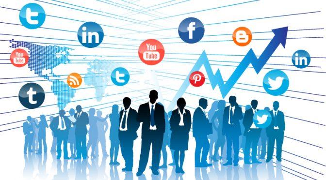 Saiba como aumentar suas vendas pela internet com uma estratégia de marketing digital