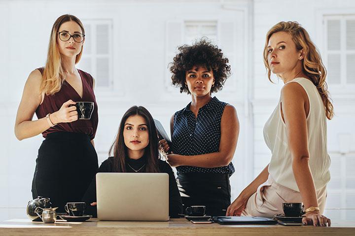 9 coisas que toda mulher empreendedora precisa saber
